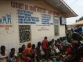 Journée de distribution des dons